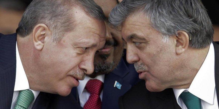 AK Partili Metiner: Gül, suskunluğunu bozmalı