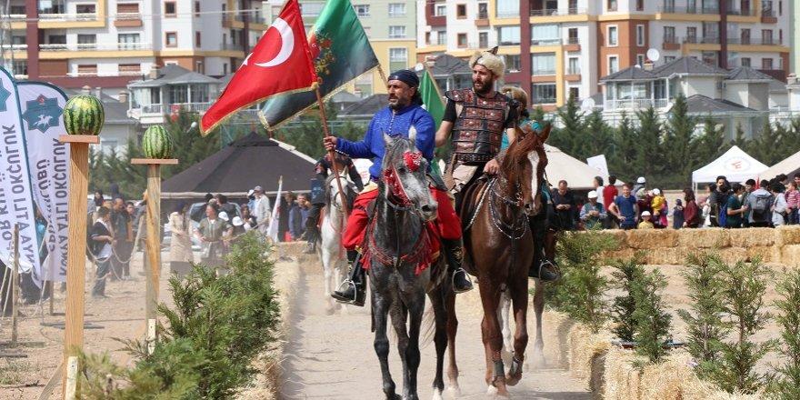 Konya'da Fetih Kupası Bölge Elemeleri başladı