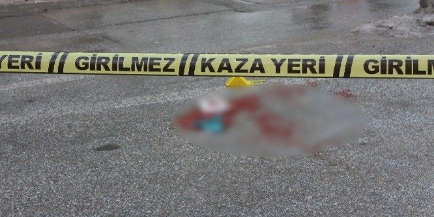 Konya'da arazi kavgası: 1 ölü