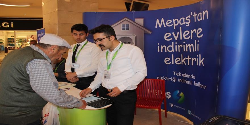 MEPAŞ'tan indirimli elektrik fırsatı