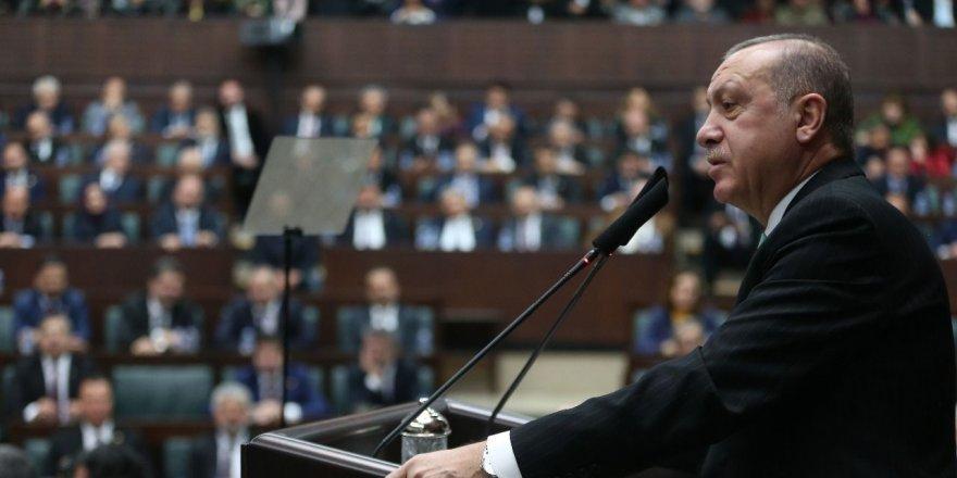 PKK'ya verdiği 5 bin tırı çabuk unuttuk