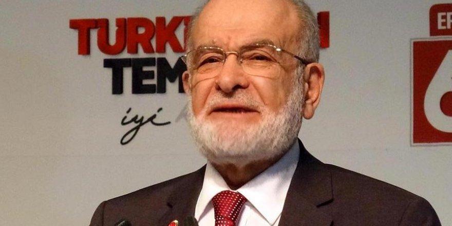 Karamollaoğlu: Hükümet 28 Şubat'ın meyvesi