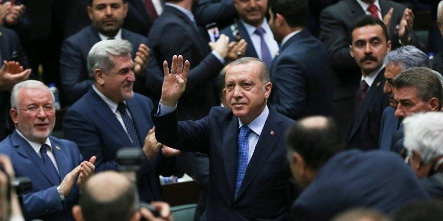 Erdoğan: İttifak yapıyoruz diye MHP'ye oy kaptırmayalım