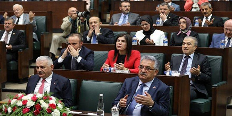 AKP'de 3 dönem kuralına takılacak 22 isim
