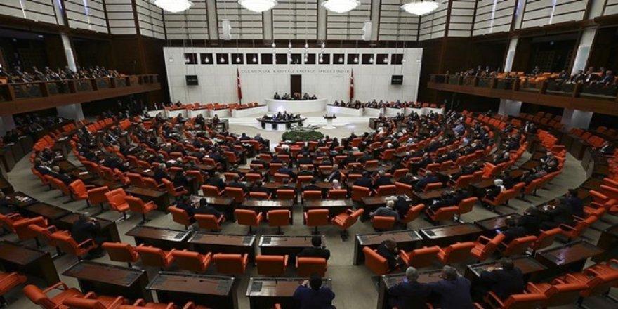Milletvekili adaylığı için internetten başvuru imkanı