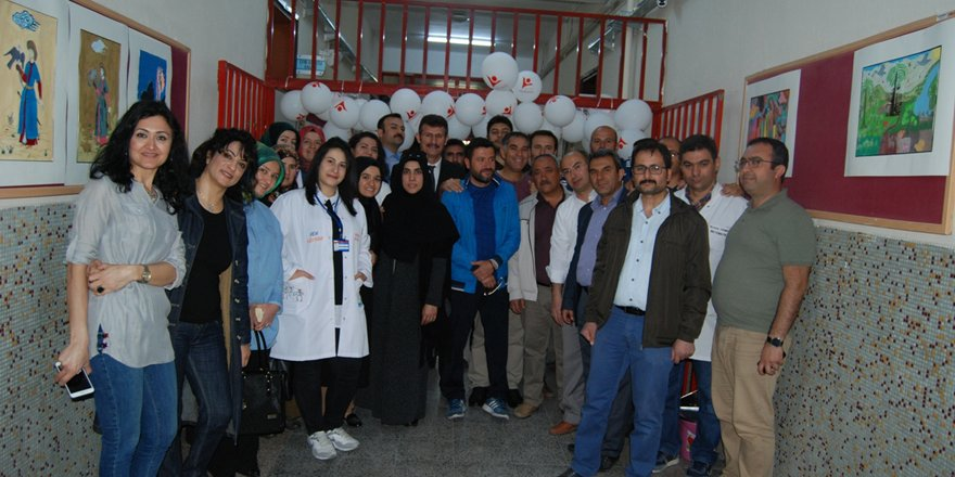 4006  TÜBİTAK Bilim Fuarı açıldı