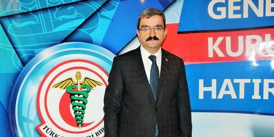 Seyit Karaca yeniden başkan