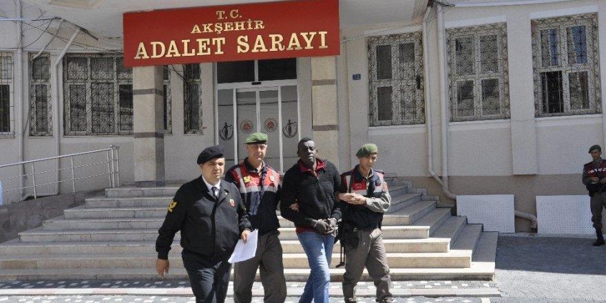 Firari mahkum, yol kontrolünde yakalandı