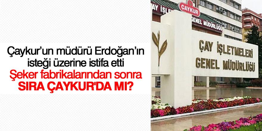 CHP'li Pekşen: Çaykur'a zarar ettirip yandaşa satacaklar
