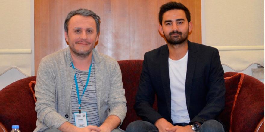 Kosova Tiyatrosu'nda Türkçe'yi yaşatıyoruz