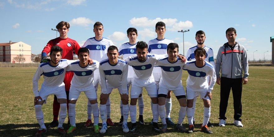U19 Türkiye şampiyonası başlıyor