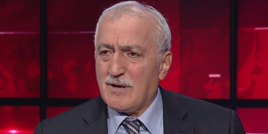 Nazif Okumuş: FETÖ'nün elini öpenler MHP'de milletvekili yapıldı