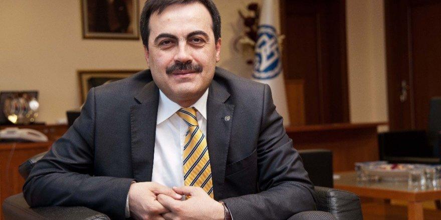 KTO Başkanı Öztürk, işsizlik rakamlarını değerlendirdi