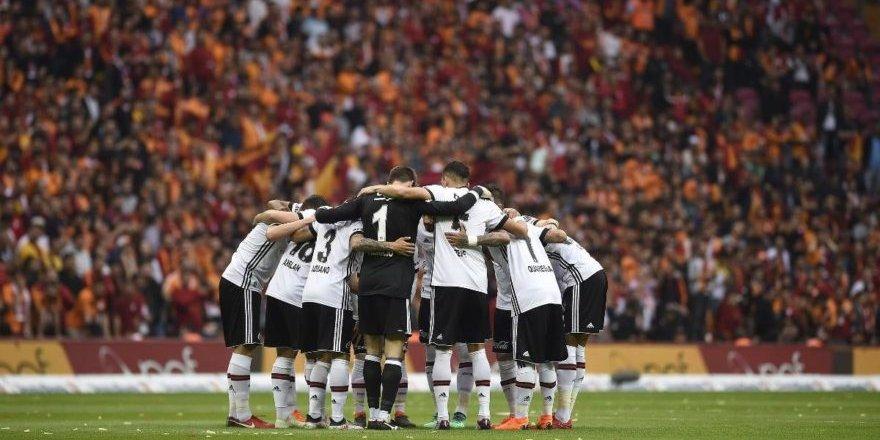 Fenerbahçe maçına çıkmayan Beşiktaş'ın cezası belli oldu