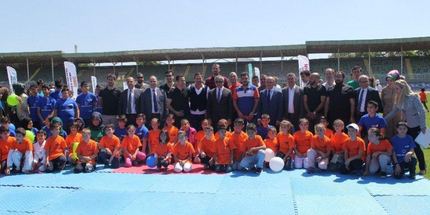 Konya'da '2018 Yılı Konya Egzersiz Faaliyetleri' etkinliği düzenlendi