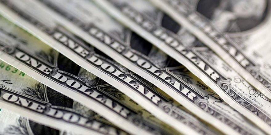 Dolar/TL, 4.45 seviyesinde
