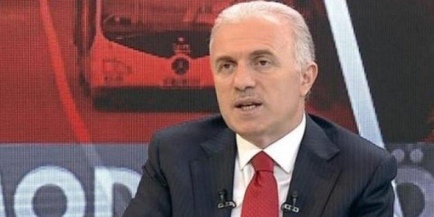AKP'li Babuşcu: Demirtaş cezaevinden çıkmalı