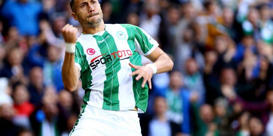 Jahovic: Konyaspor'da mutluyum