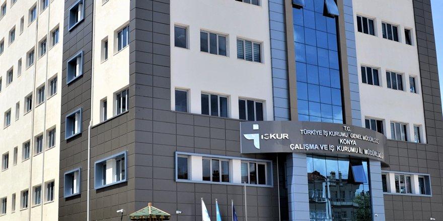 İŞKUR yeni binasında hizmete başladı