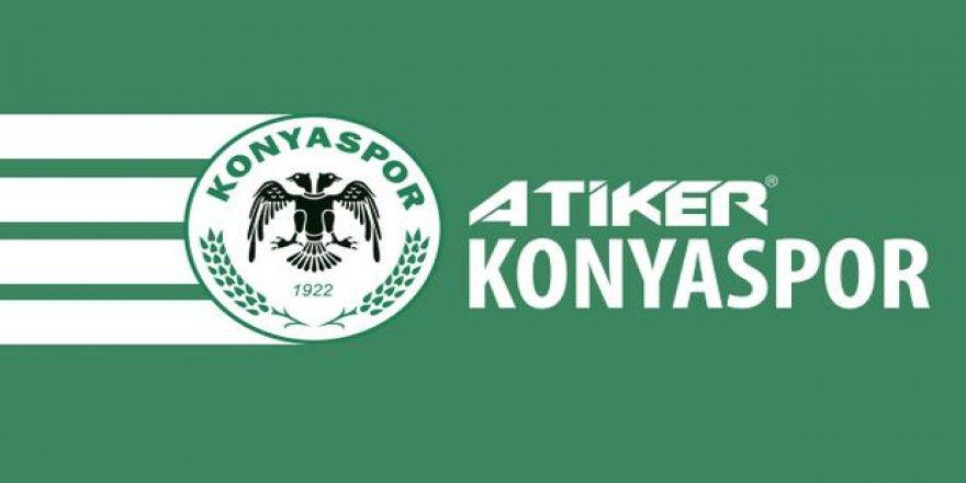 Atiker Konyaspor UEFA Lisansı aldı