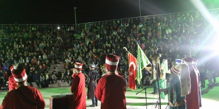Cihanbeyli'de Ramazan etkinlikleri sürüyor