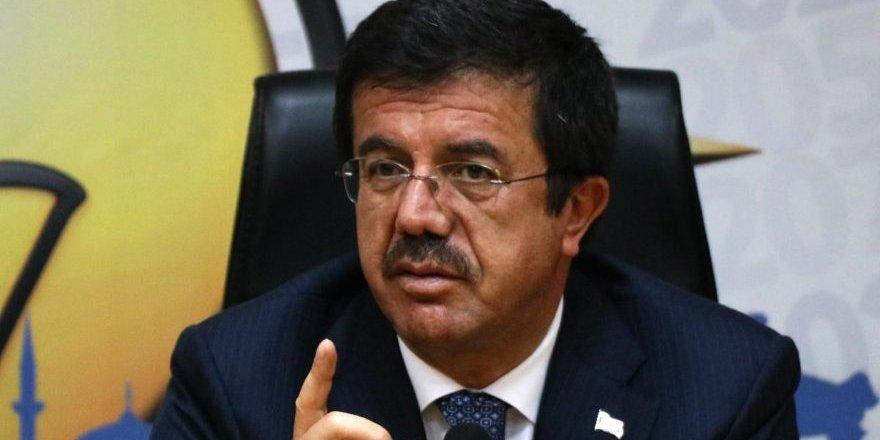 Ekonomi Bakanı: Kalıcı hasar henüz oluşmadı