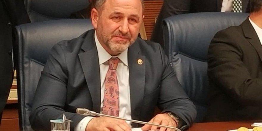AKP'li vekilden olay olacak sözler!