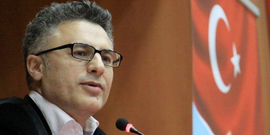 Eski AK Parti MKYK üyesi Prof. Osman Can: Devlet aklını yok ettiler