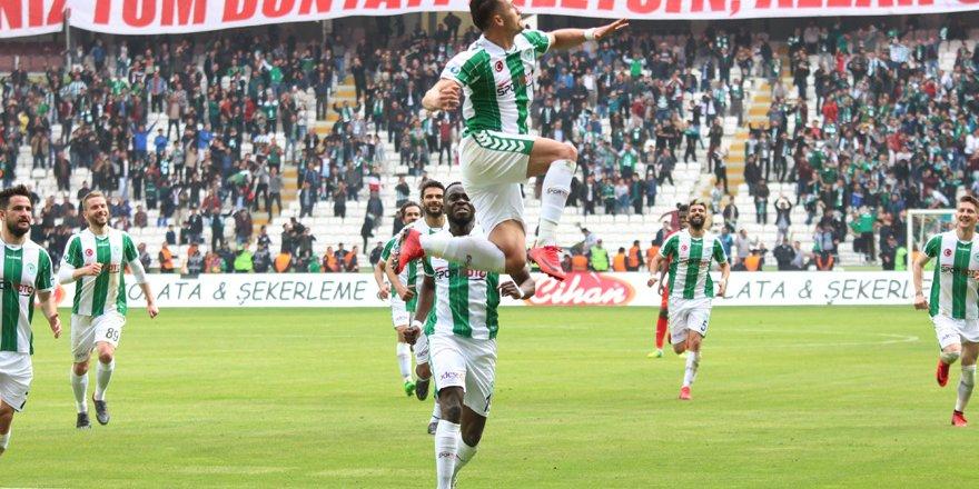 Jahovic  yeni sezondan umutlu