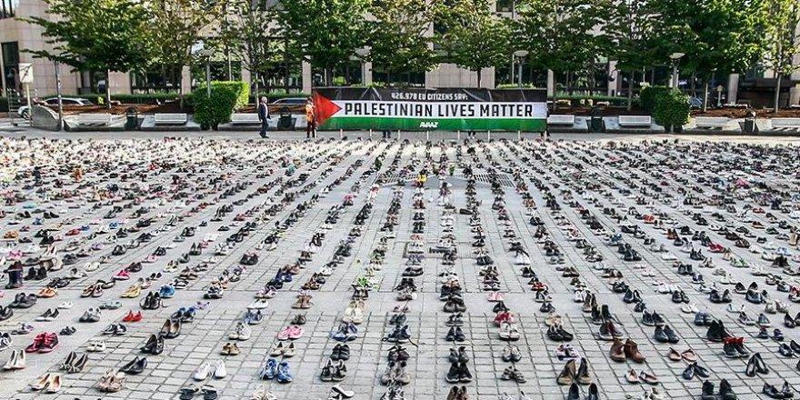 Müslümanlar için yapılan bir eylem ancak bu kadar ses getirebilirdi