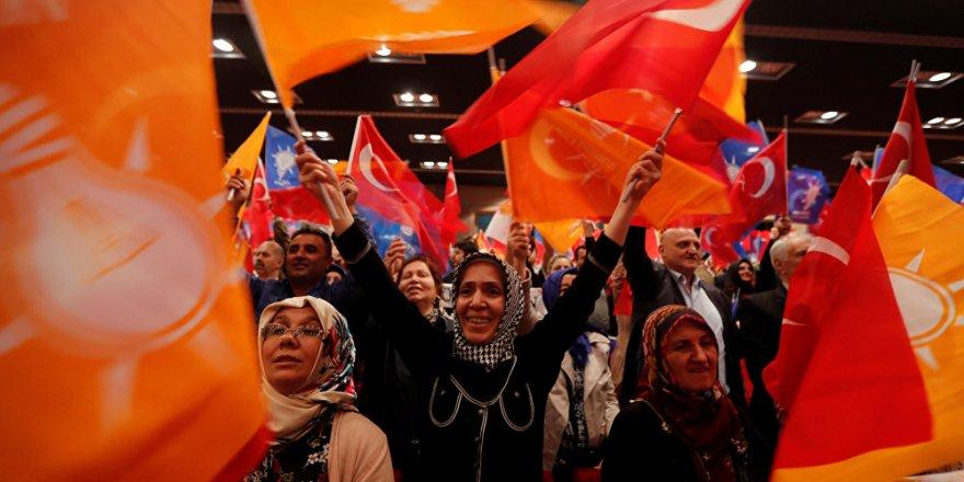 Bulgu Araştırma: AKP seçmeni iki konudan rahatsız