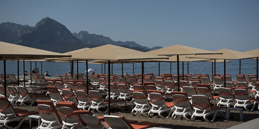 Tatilcilerin çoğu seçimlerin 2. tura kalacağını düşünüyor: İptallerde artış var