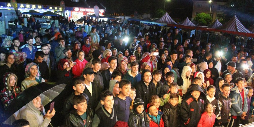 Massey Ferguson Ramazan Buluşmaları Konya Akşehir'de gerçekleşti