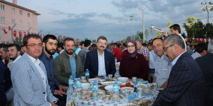 Meram'da Ateşbaz-ı Veli Kültür Kompleksi inşa edilecek