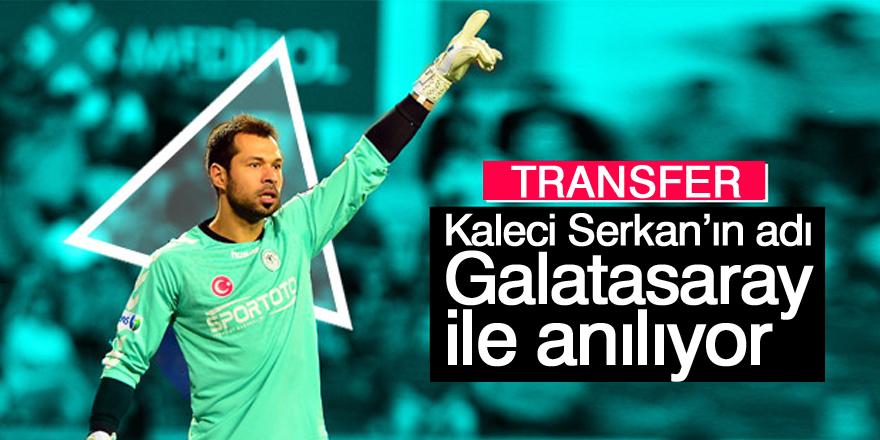 Konyaspor'da Serkan bilmecesi