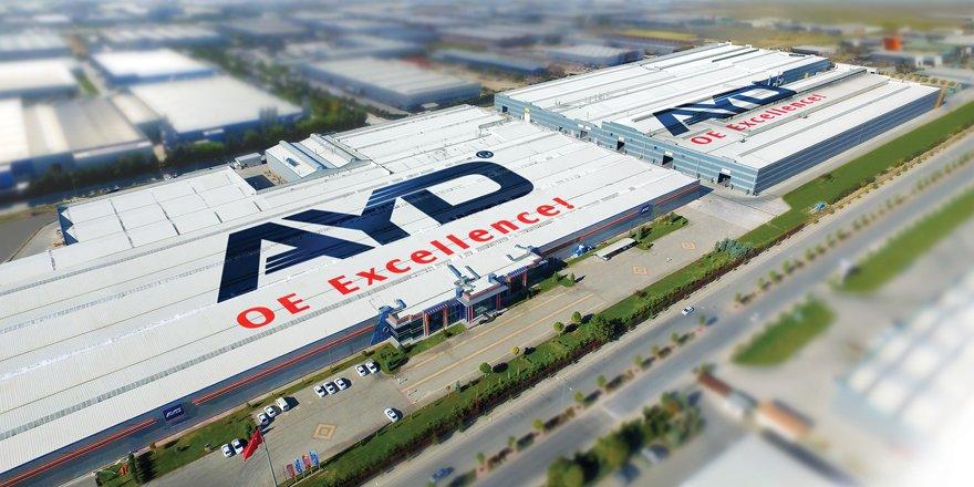 AYD, Türkiye'nin ihracat şampiyonları listesinde