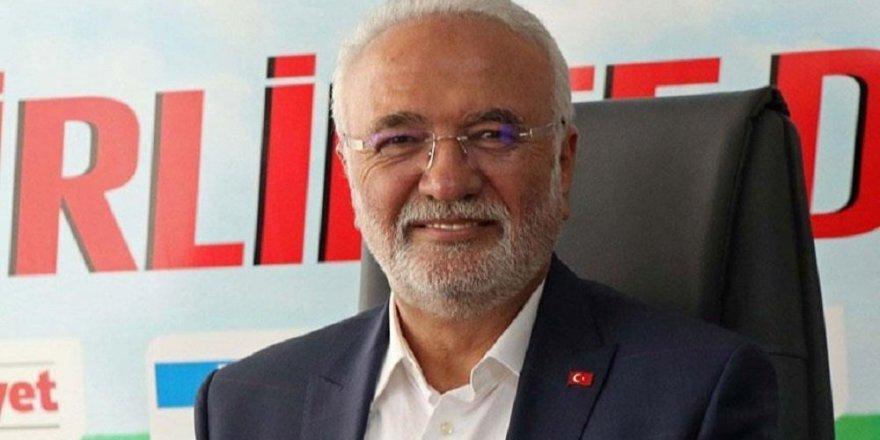 AK Partili Elitaş: Emeklilere verdiğimiz ikramiye kırgınlığı unutturdu