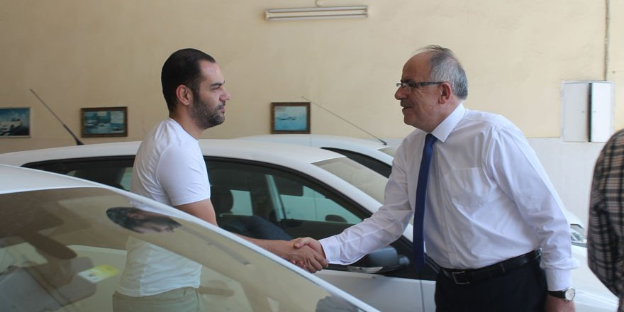 Mustafa Kalaycı: Yerli otomobil için en uygun il Konya