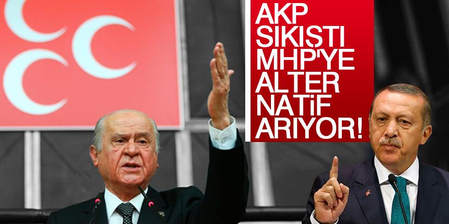 ANAR Müdürü Uslu: Erdoğan, MHP ile bağlı olmadığı mesajını verdi