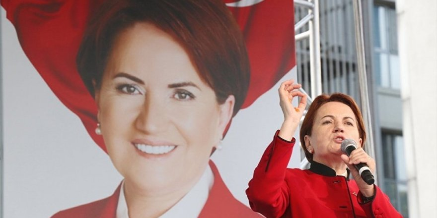 """""""Seçim 2. tura kalacak Erdoğan evine gidecek"""""""