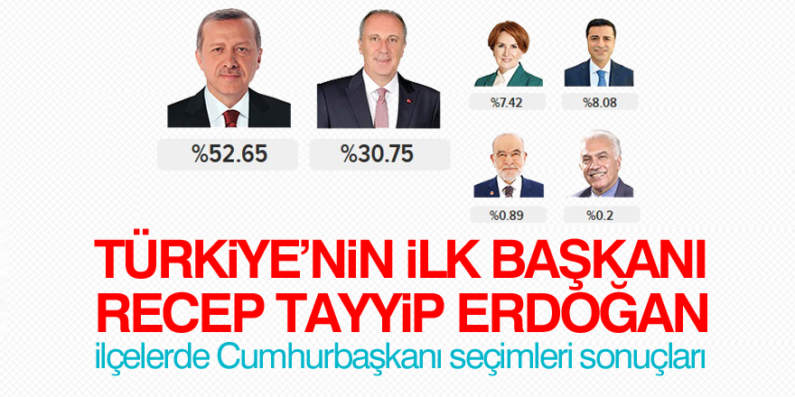 """Konnya """"Erdoğan"""" dedi"""