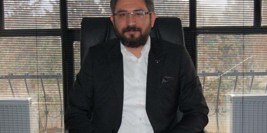 """TÜMSİAD Konya Şube Başkanı Aktan: """"Şimdi ekonomik hedeflere odaklanılmalı"""""""