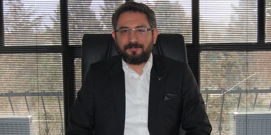 TÜMSİAD Konya Şube Başkanı Aktan: Şimdi ekonomik hedeflere odaklanılmalı