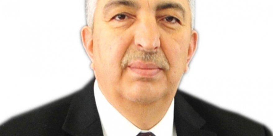 KTB Başkanı Çevik: İlk hedef 2023