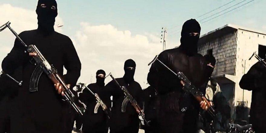 İngiliz basınından IŞİD uyarısı: Geri mi dönüyor?
