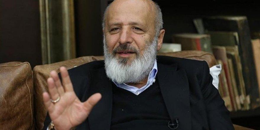 'Ethem Sancak bakan olacak' iddiası