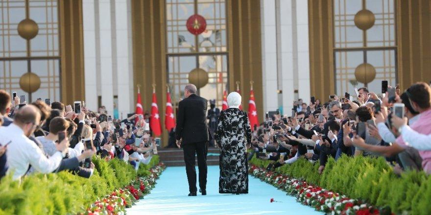 Cumhurbaşkanı Erdoğan 23 ismin üzerini çizdi!