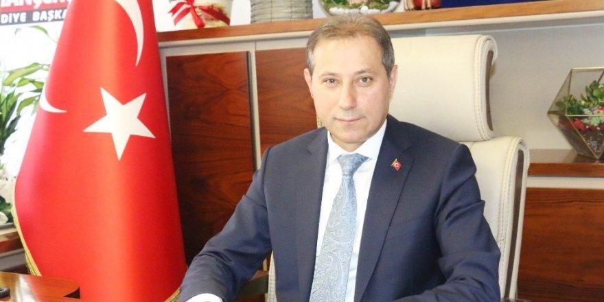 Karabacak: Yeni Türkiye'miz hayırlı olsun