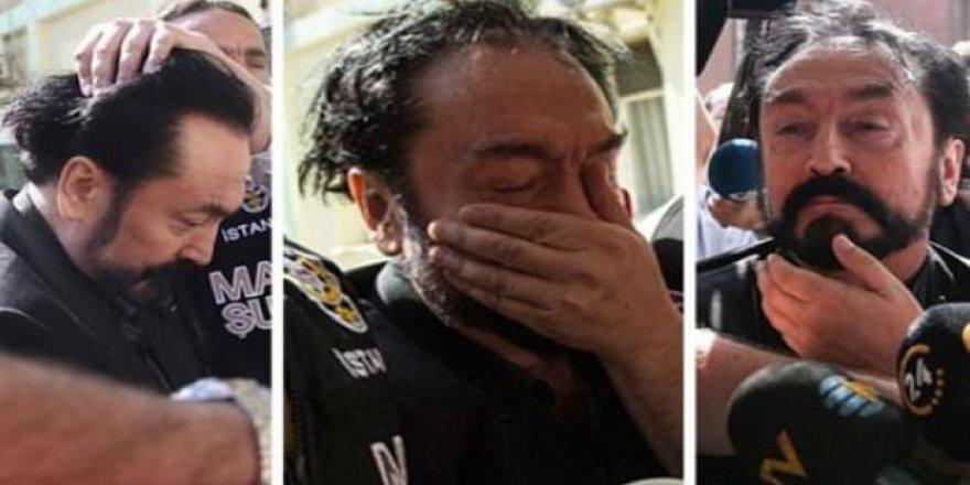 Adnan Oktar'ın avukatından 'akıl sağlığı' açıklaması!