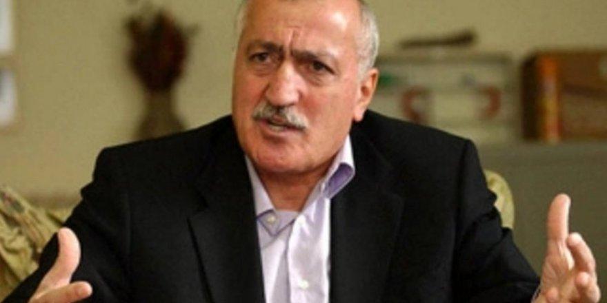 Eski İçişleri Bakanı Tantan'dan Adnan Oktar yorumu: Apo kadar tehlikeli